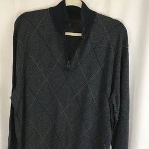 Perry Ellis sweater size XL ( excellent )